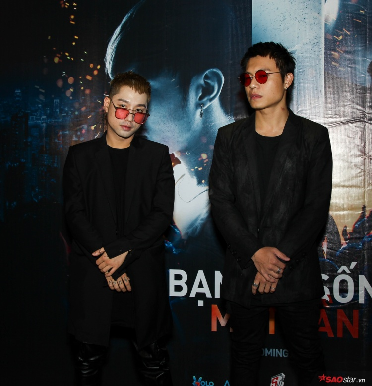 Tóc Tiên hóa trùm cuối, Soobin Hoàng Sơn sập bẫy ở vai diễn điện ảnh đầu tay trong phim YOLO