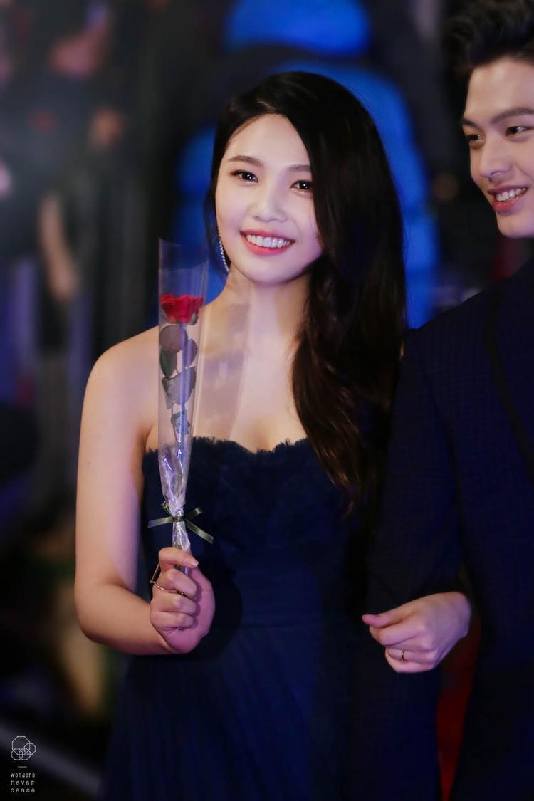 Top 10 lần xuất hiện sexy khó cưỡng của Red Velvet