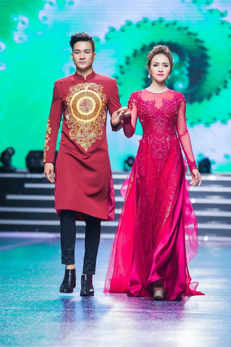 Trở về từ Miss Eco International 2018 với thành tích Á hậu 2, Thư Dung dần đang lấn sân sang những lĩnh vực khác để trở thành một người đẹp đa năng.