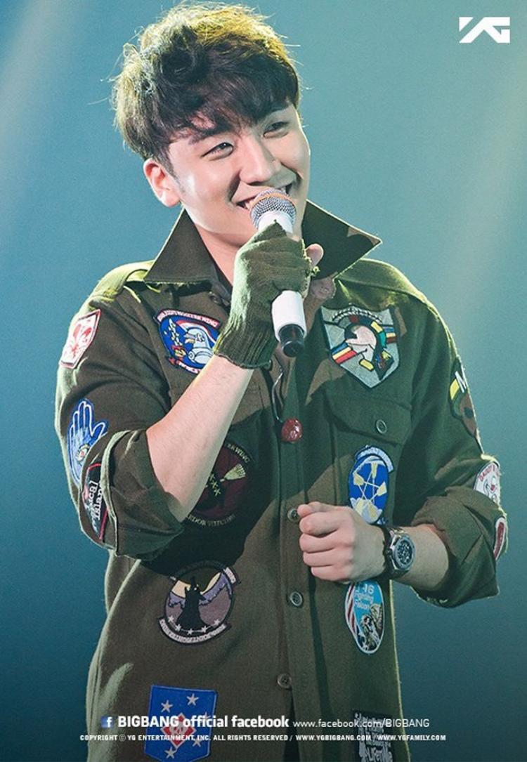 Seungri đã sẵn sàng trở lại với khán giả trong tháng 7 này.