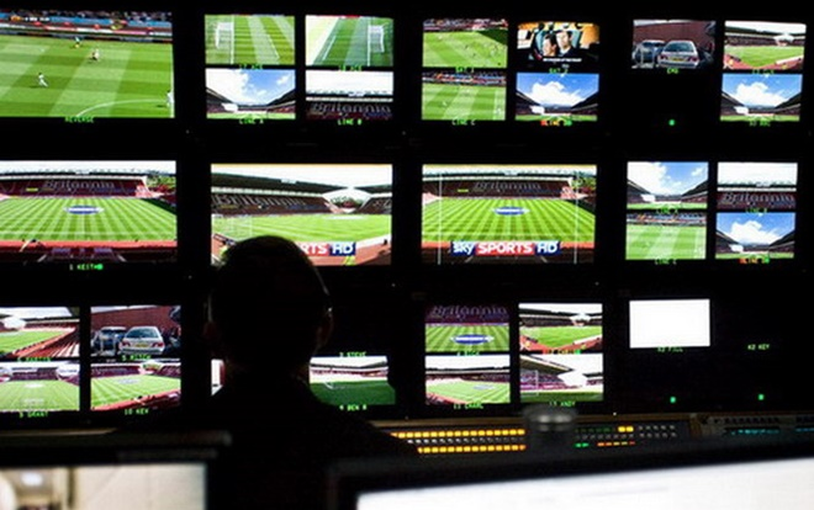 VTV đã chốt xong bản quyền truyền hình World Cup 2018. Hợp đồng giữa 2 bên được ký vào hôm nay.