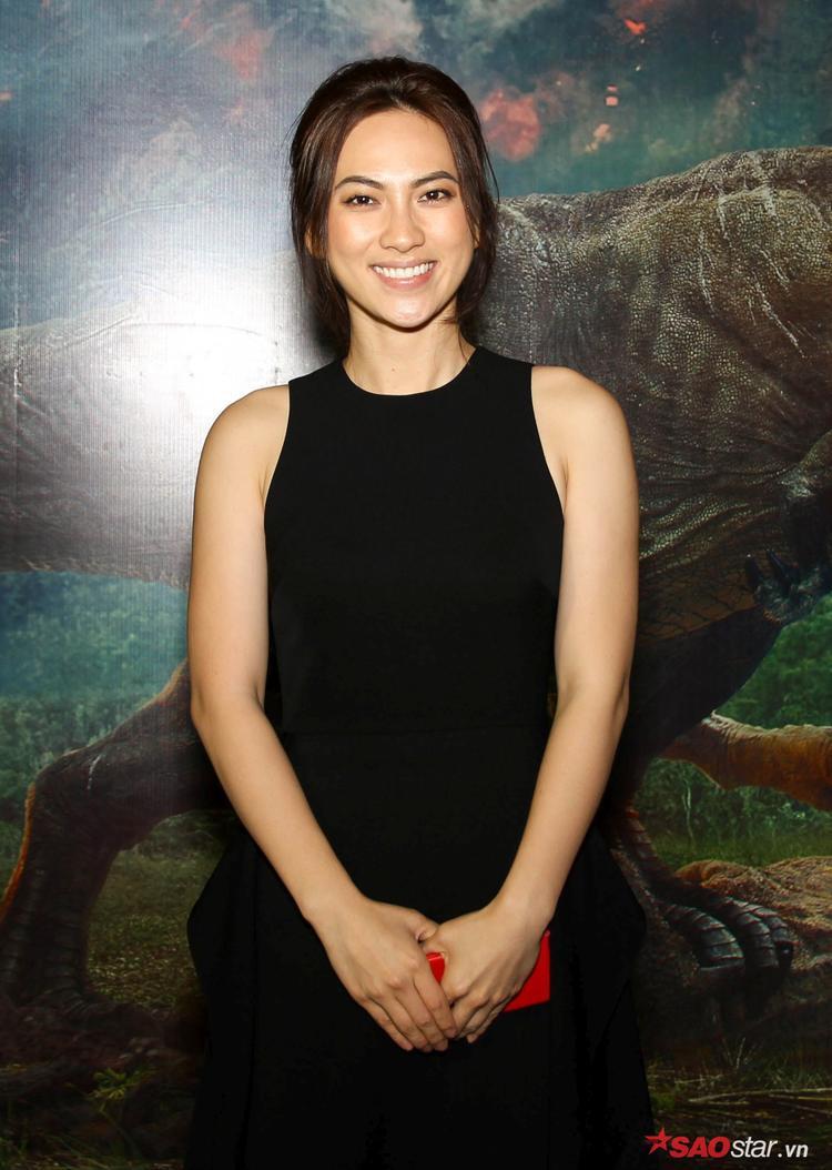 Phương Anh Đào - Nữ diễn viên đang có tận 3 vai diễn lớn trên màn ảnh rộng.