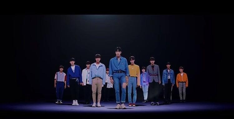 Nhóm vừa có màn tái xuất với album 1÷χ=1 (UNDIVIDED) và bài hát chủ đề Light.