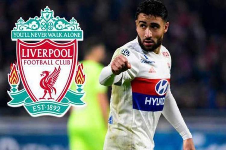 Liverpool muốn có được chữ ký của Nabil Fekir trước khi World Cup 2018 bắt đầu.