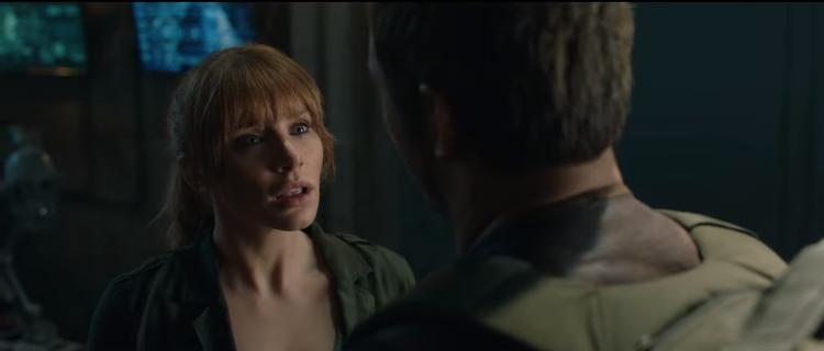 Jurassic World: Fallen Kingdom: Còn quá nhiều điều tiếc nuối đằng sau một tượng đài điện ảnh