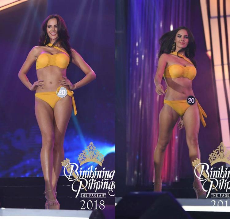 """2. Philippines: Một đại diện đến từ đất nước được mệnh danh là """"cường quốc Hoa hậu"""" - Catriona Gray. Cô là người đẹp đầu tiên chiến thắng cả hai danh hiệu Hoa hậu Thế giới Philippines (2016) và Hoa hậu Hoàn vũ Philippines (2018). Người đẹp 24 tuổi, cao 1,78 m và từng lọt vào top 5 Miss World 2016. Kinh nghiệm dạn dày trong các cuộc thi sắc đẹp là lợi thế lớn của Catriona tại đấu trường Miss Universe 2018."""