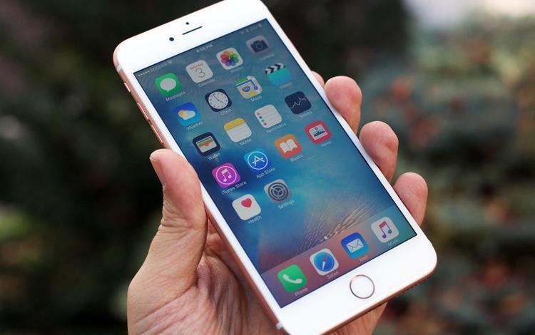 iPhone 6s được Apple ra mắt từ năm 2015 tuy nhiên ngoại hình máy vẫn chưa quá lỗi thời.