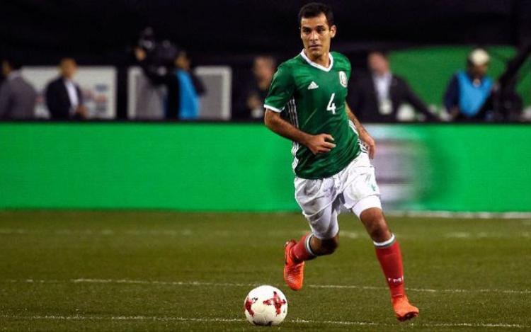 Marquez đóng góp rất lớn cho chiến dịch vòng loại của đội tuyển Mexico