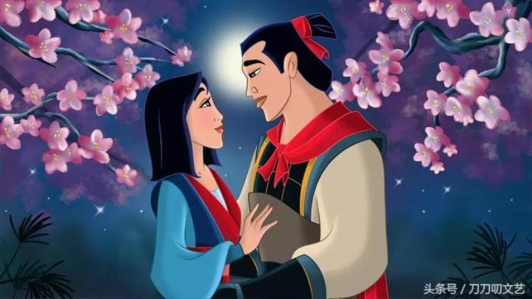 Lý do thật sự khiến diễn viên ít nổi như An Hữu Sâm được Disney chọn làm nam chính của Hoa Mộc Lan