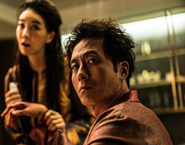 'Believer': Bộ phim tội phạm hình sự hấp dẫn với đủ các yếu tố kịch tính, nghẹt thở và mang ý nghĩa sâu sắc