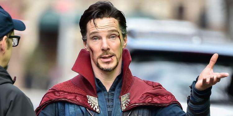 Tuy vẫn còn mờ mịt về tương lai của Doctor Strange, Benedict vẫn muốn tiếp tục vai diễn này.