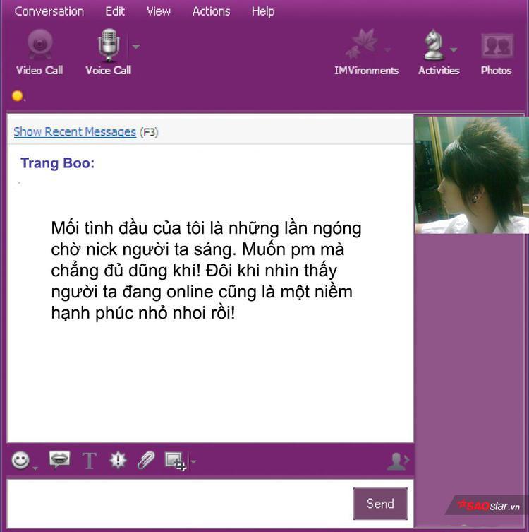 Yahoo Messenger sắp bị khai tử và đây là những hoài niệm của cư dân mạng