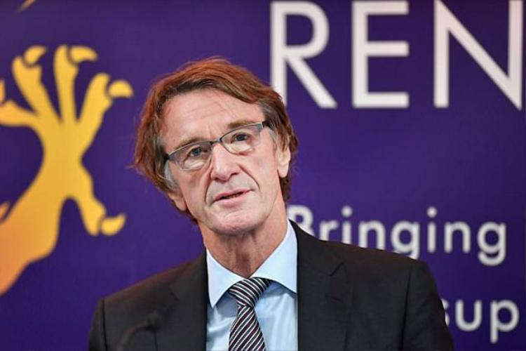 Tỷ phú Jim Ratcliffe đã bị từ chối khi hỏi mua Chelsea.