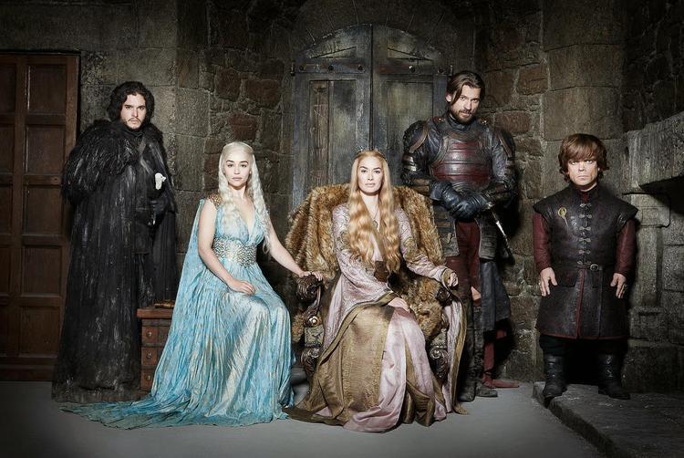 Chưa lên sóng mùa cuối, 'Game Of Thrones' đã công bố chủ đề series ngoại truyện