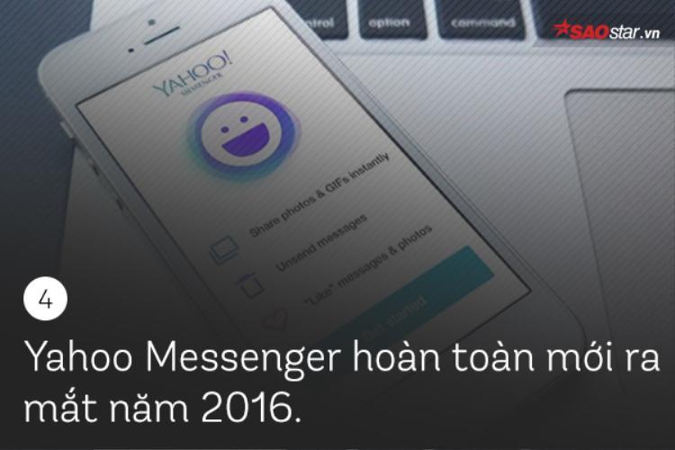 Dành cả tuổi thanh xuân để chat chit trên Yahoo Messenger, bạn đã biết 5 sự thật thú vị này về nó chưa?