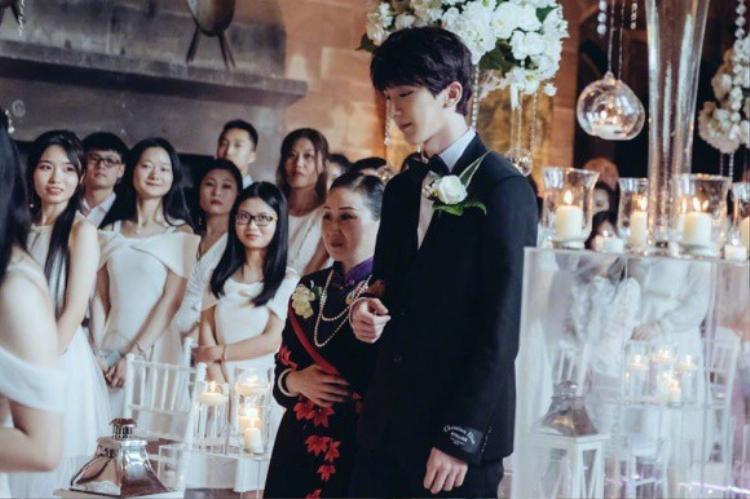 Nhìn lại chặng đường yêu vừa ngọt ngào, vừa cay đắng của cặp đôi đồng tính nổi tiếng nhất châu Á