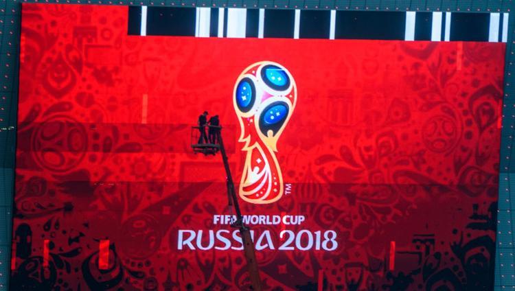 World Cup 2018 sẽ được phát sóng miễn phí trên ba kênh quảng bá VTV2, VTV3 và VTV6.