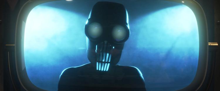 Screenslaver là phản diện của tựa phim lần này.