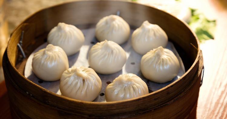 Bao là nét chấm phá đặc sắc về ẩm thực phương Đông vốn mang tình yêu và tấm lòng của người đầu bếp.