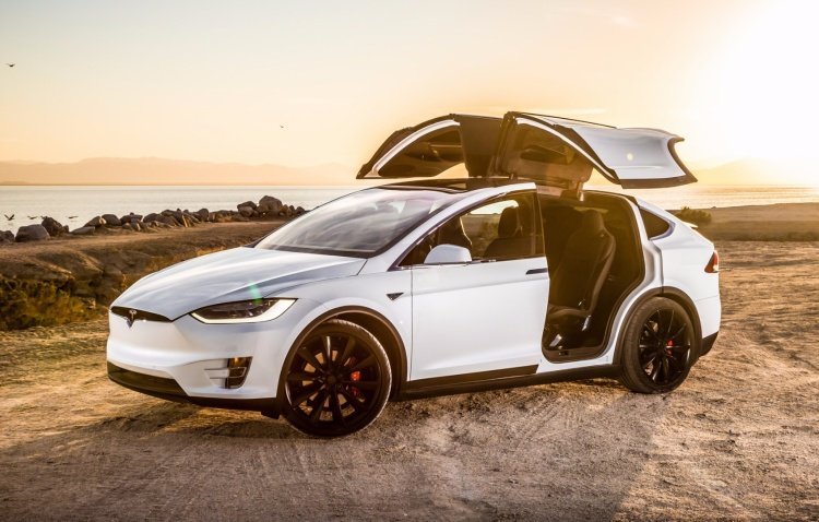 10 mẫu SUV mạnh mẽ nhất hiện nay