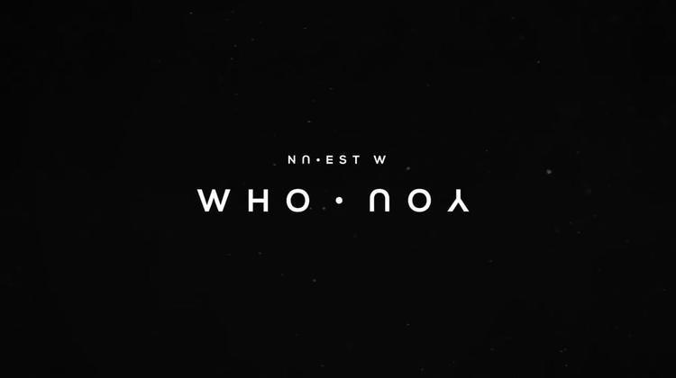 Hình ảnh tên gọi ca khúc mới của nhóm.