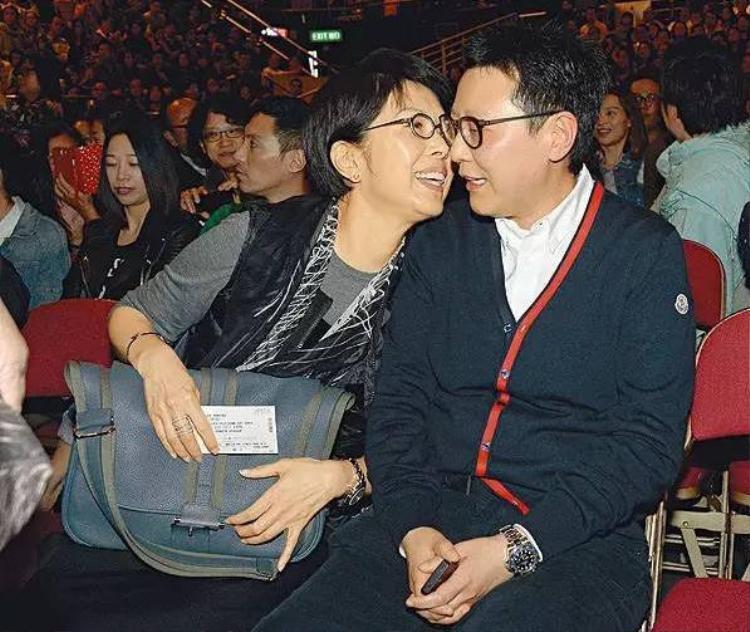 Chuyện đời mỹ nhân Cung Tâm Kế: Duyên phận với mối tình đồng tính ở tuổi 50 sau bao bão giông ngày trẻ
