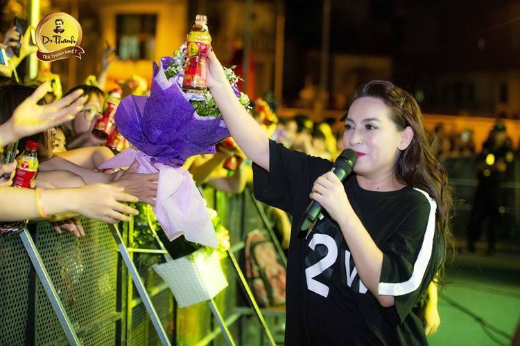 Lễ hội phố ẩm thực khiến hàng ngàn khán giả 3 miền thích thú có gì đặc biệt?