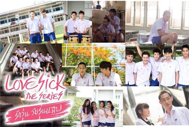 Siêu phẩm học đường Love Sick xác nhận có phần 3, fan không vui mà lại buồn đến phát khóc