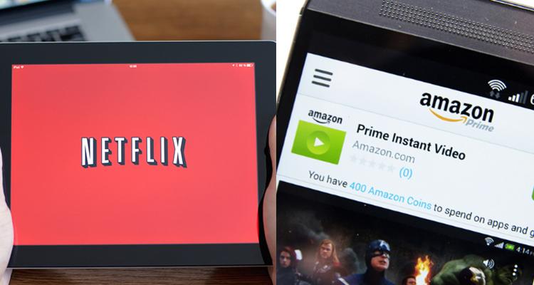 Chỉ vài năm nữa thôi, có lẽ câu chuyện sẽ không chỉ là là truyền hình trả phí hay truyền hình quảng bá mua được bản quyền. Các ứng dụng xem nội dung theo yêu cầu như Amazon Prime, Netflix… có lẽ cũng sẽ nhập cuộc.