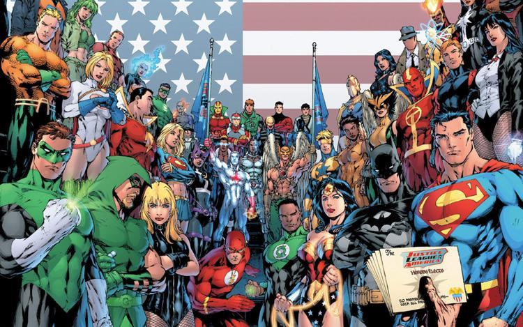 Khán giả liệu có đang bội thực với các bộ phim siêu anh hùng?