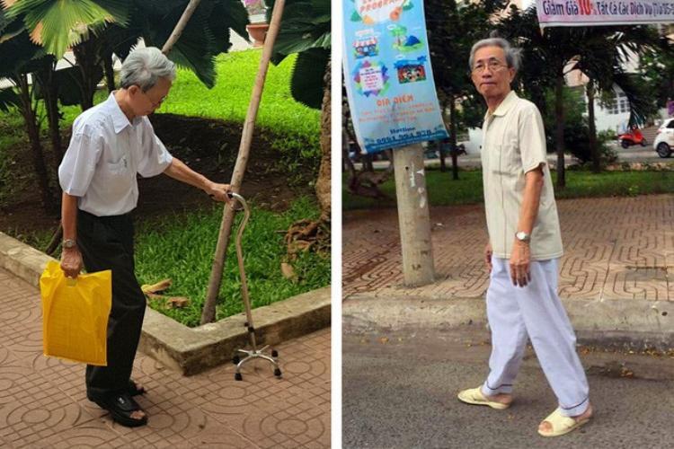 Sức khỏe ông Nguyễn Khắc Thủy thật sự yếu hay đó chỉ là chiêu trò để hoãn thi hành án ?