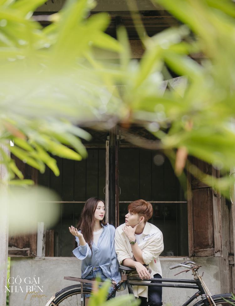Jun Phạm ngỏ lời với Jun Vũ: Đã lỡ yêu một người mà từ lâu chẳng dám nói
