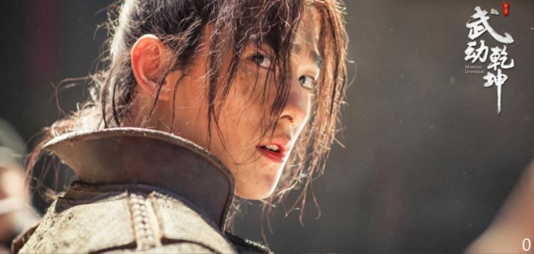 Sau bao đợi mong, Vũ động càn khôn của Dương Dương  Trương Thiên Ái tung trailer đẫm lệ