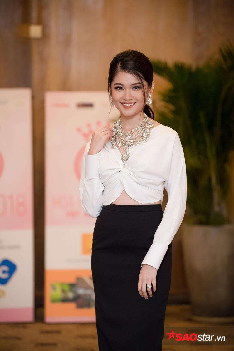 Đỗ Mỹ Linh, Huyền My và dàn mỹ nhân Hoa hậu Việt Nam xuất hiện lộng lẫy, đọ sắc bất phân thắng bại