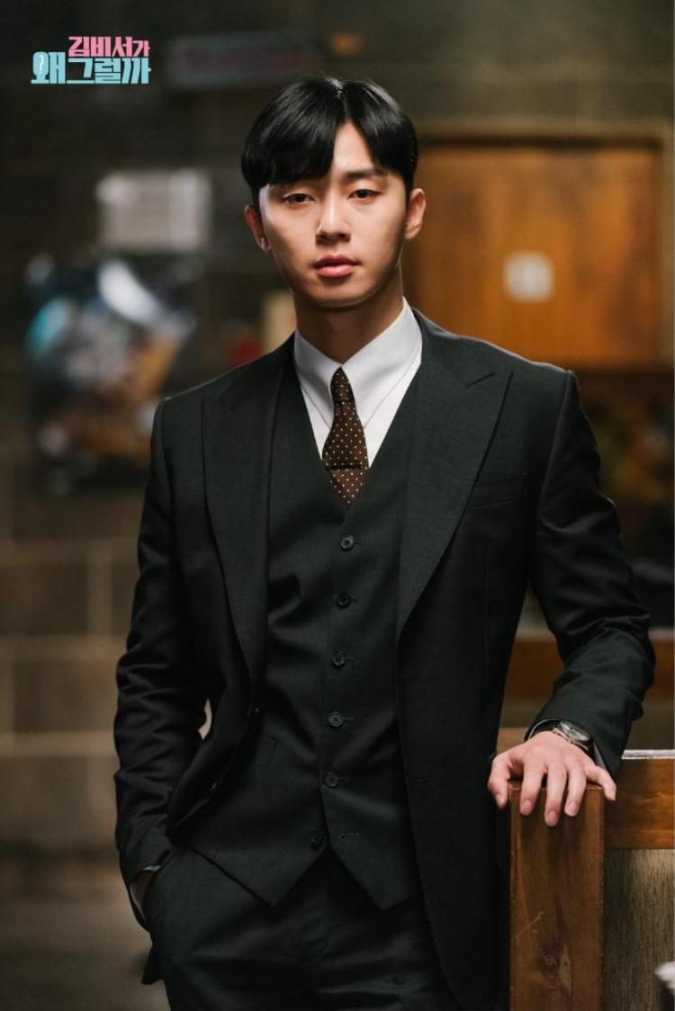 5 nam chính phim Hàn gần đây vừa đẹp trai, vừa diễn giỏi khiến hội chị em chỉ muốn ngắm cả ngày
