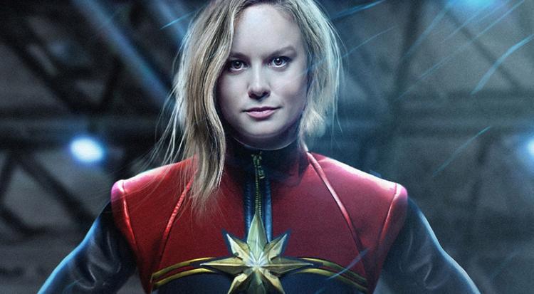 """Captain Marvel sẽ lãnh đạo nhóm Tinh nhuệ đánh bại Thanos trong""""Avengers 4""""."""