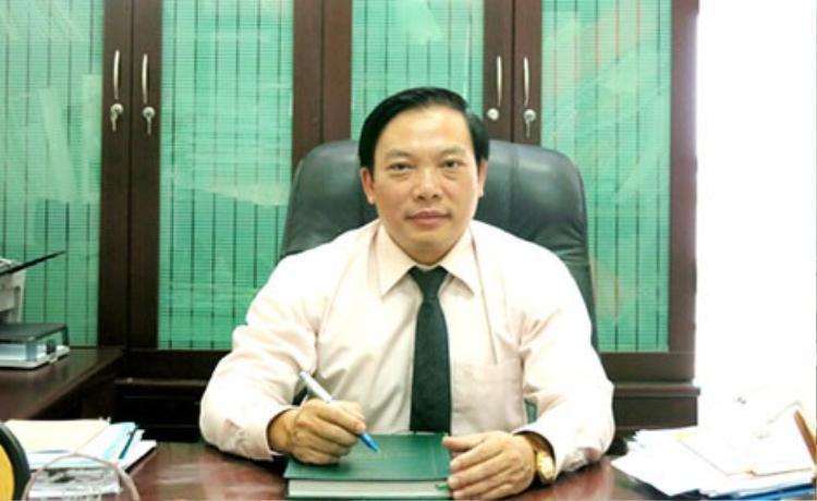 TS. Hoàng Đình Cảnh.