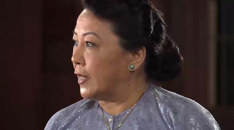 Mỹ nhân Sài Thành: Ngân Khánh gặp bi kịch vì mẹ chồng nghi ngờ chồng với con dâu!
