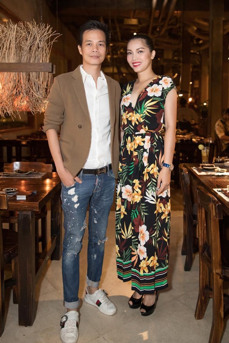 Trong tháng 5 vừa qua, NTK Hoàng Hải đã thực hiện thành công show diễn thời trang đẳng cấp của mình tại thành phố Cannes - Pháp. Bộ sưu tập Những ngôi sao Cannes của NTK Hoàng Hải tạo được tiếng vang lớn tại đây, thu hút sự tham gia của hàng loạt người đẹp Việt và Quốc tế.