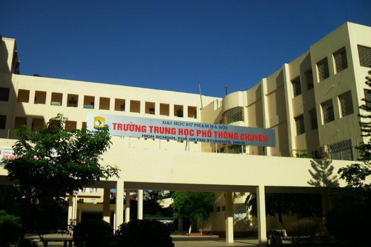 Điểm chuẩn vào lớp 10 trường THPT chuyên ĐH Sư phạm cao nhất là 28 điểm