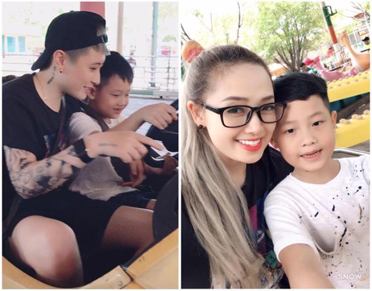 Nhìn lại những khoảnh khắc yêu đương nồng nhiệt của cặp đôi đồng giới MC Ngọc Trang và Lin Jay