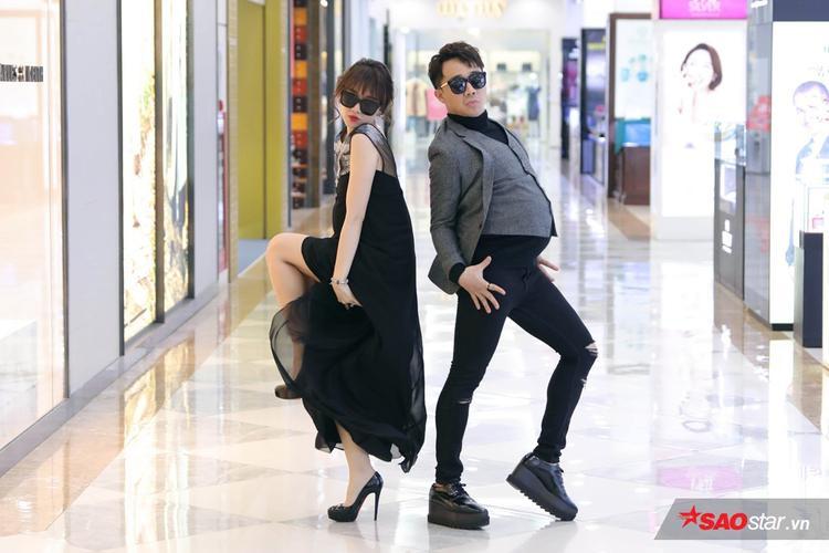 Thật không hổ danh là gia đình bá đạo của showbiz Việt.