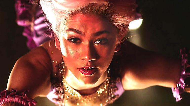 """Thật trùng hợp khi Zendaya cũng từng góp mặt trong """"The Greatest Showman"""" với vai diễn cô nàng xiếc nhào lộn Anne Wheeler."""