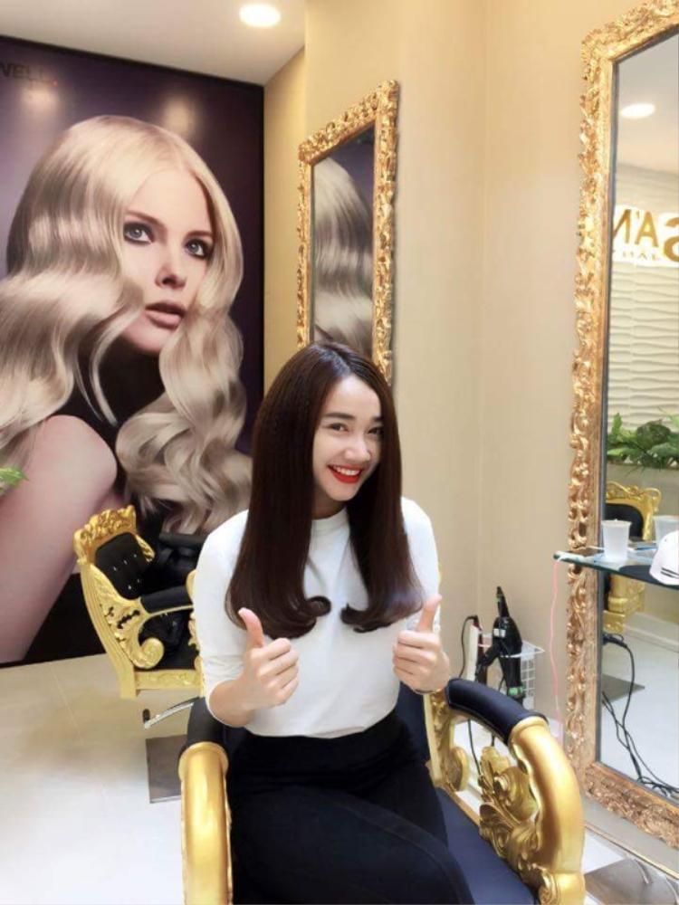 Để chung kiểu tóc Hậu Duệ Mặt Trời: Nhã Phương và Song Hye Kyo ai xuất sắc hơn