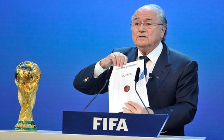 Sau nhiều khó khăn và căng thẳng, nước Nga đã giành được quyền đăng cai World Cup 2018, mở ra cơ hội để thay đổi không chỉ bóng đá của nước này.