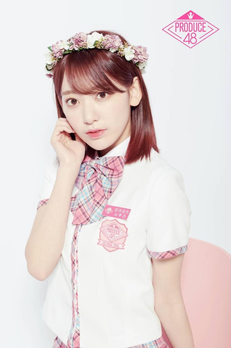 Tại đây, Sakura đã trở thành center đầu tiên của chương trình. Ở 2 mùa trước, center đầu tiên đều lọt top chiến thắng nên có lẽ đây là một điềm báo cho Sakura.
