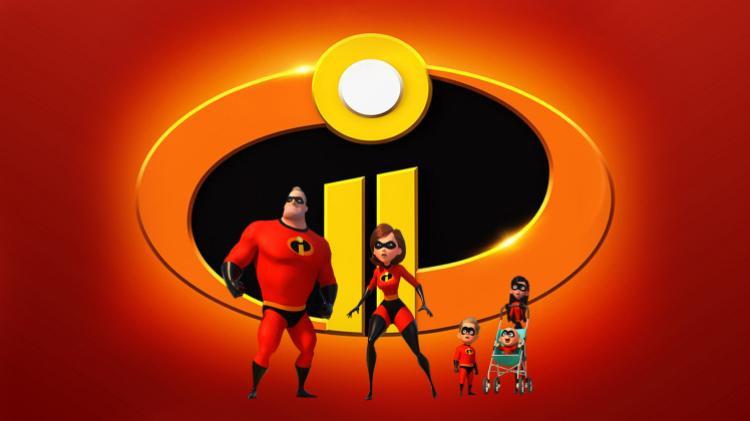 Incredibles 2 tiếp tục là cái tên bảo chứng cho sự tuyệt vời của xưởng phim hoạt hình huyền thoại Pixar