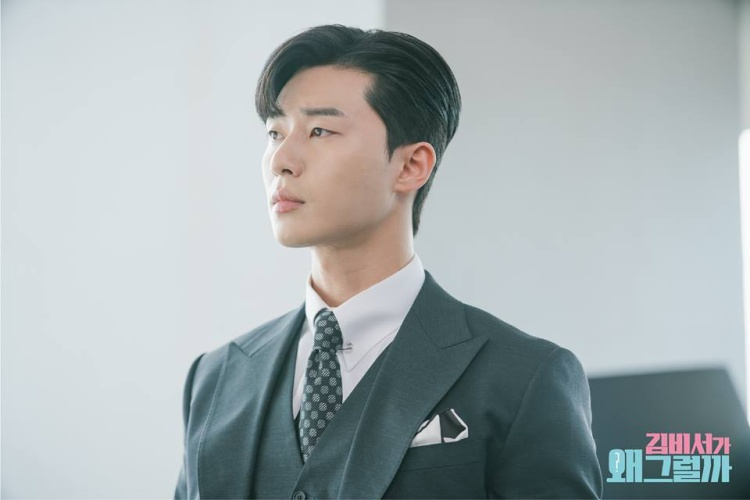 Nam ngôi sao vào vai phó chủ tịch Lee Young Joon, người hoàn hảo trong mọi khía cạnh, sở hữu vẻ ngoài điển trai cùng chỉ số IQ cao nhưng anh lại rất kiêu ngạo khó gần, và luôn tự đề cao bản thân.