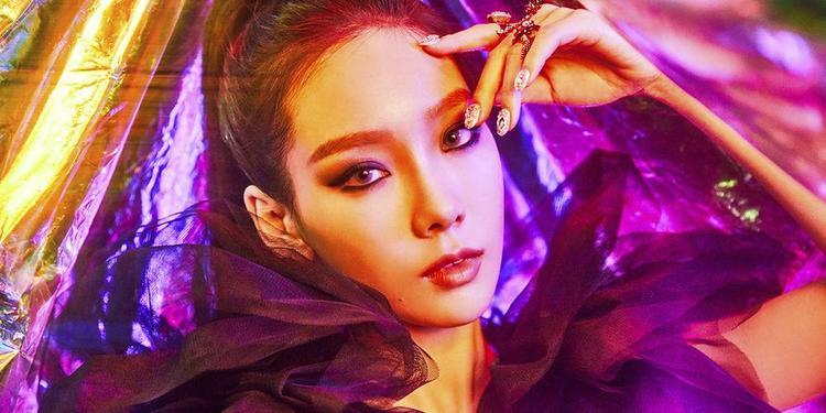Taeyeon lộng lẫy trong MV 'I got love' (2017).