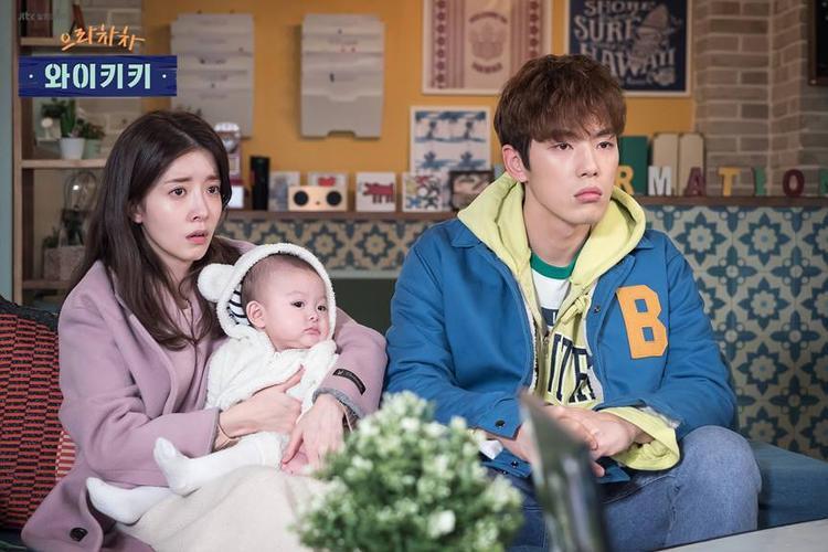 Yoo In Na từ chối yêu So Ji Sub, nữ diễn viên kém nổi Jung In Sun xác nhận thế vai